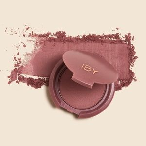 ⭐️5/$25 IBY BEAUTY Eyeshadow in Get Soaked